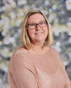 Ms Julie Woodward