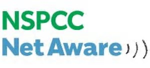 NSPCC Net Aware logo – West Road Primary Academy